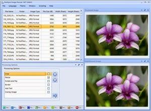 Multiple Image Resizer .NET