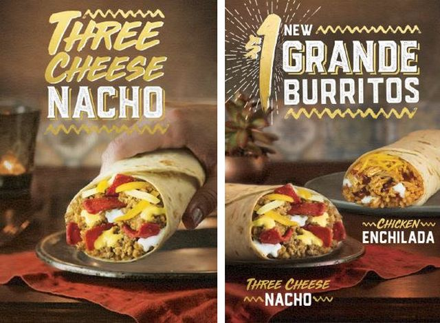 how to make a chicken burrito from taco bell