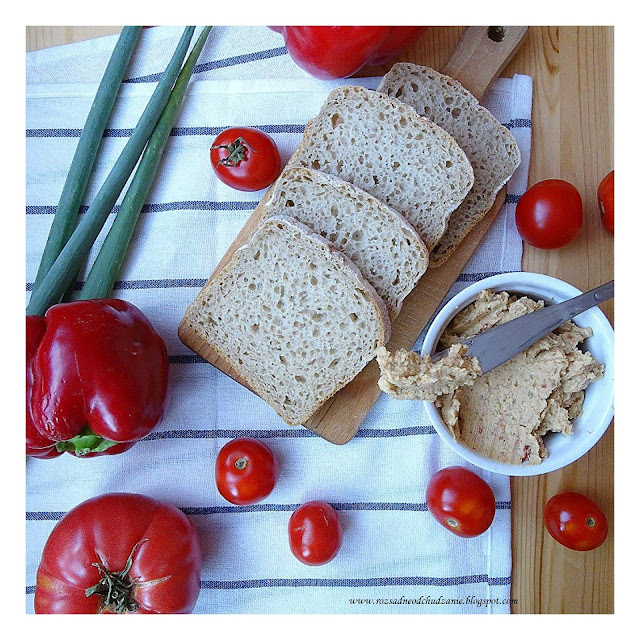 dietetyczna pasta z ciecierzycy