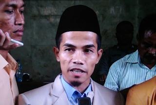 Sekretaris PP Muhammadiyah Pedri Kasman