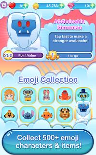 Disney Emoji Blitz MOD APK-Disney Emoji Blitz