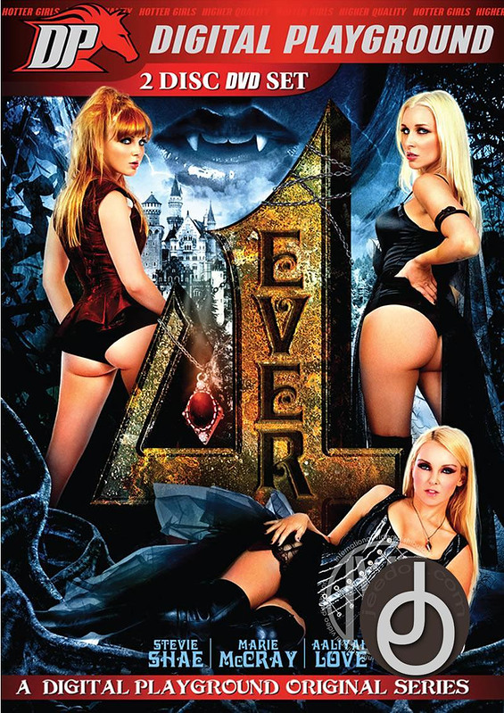 [18+] 4Ever – Digital Playground (2014) XXX 1.2GB