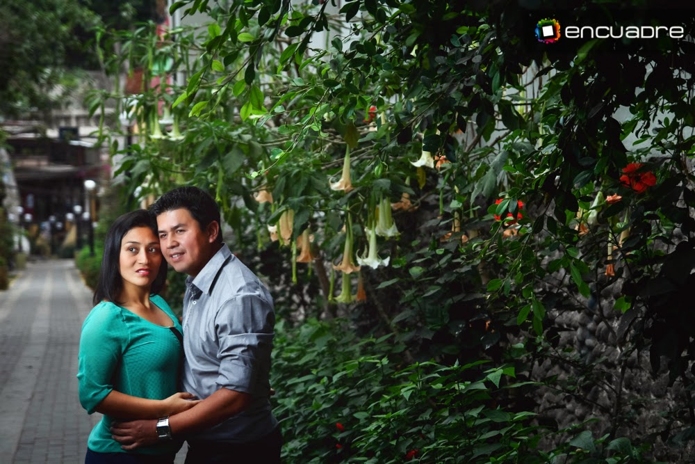 Engagement Session lima