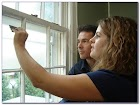 How To Remove Plastic Film From GLASS WINDOWS