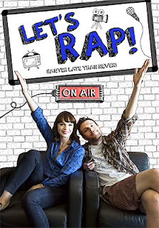 DVD & Blu-ray Release Report, Let's Rap, Ralph Tribbey