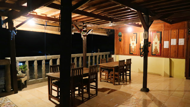 sunshine guesthouse bira sulawesi