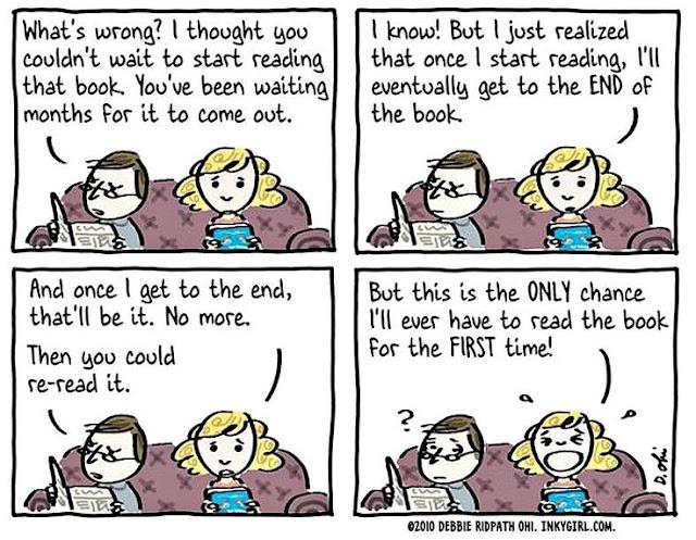 Reader problems