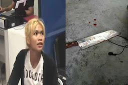Inhuman Act as Woman cuts off cheating husband's Pen!s with cleaver