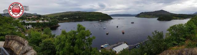 Escocia, Skye Island, Portree
