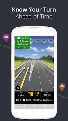 3 Aplikasi Alternatif Pengganti Google Maps Untuk Akses Peta Secara Offline