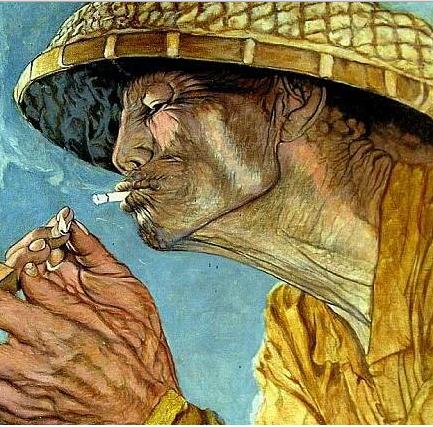 Perang Tembakau