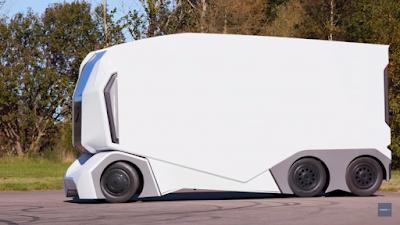 Una empresa sueca ha superat a Tesla, guanyant a Lidl com a client