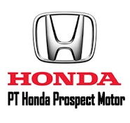 Lowongan Kerja di PT Honda Prospect Motor , Juli 2017