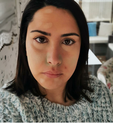 SICK DAY MAKEUP / HASTA GÜN MAKYAJIM