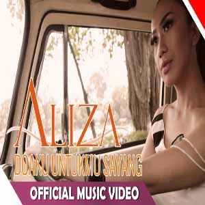 Download MP3 ALIZA - Doaku Untukmu Sayang