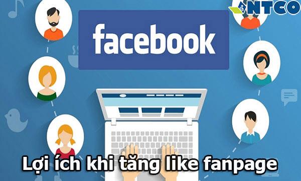 cach tang like cho fanpage