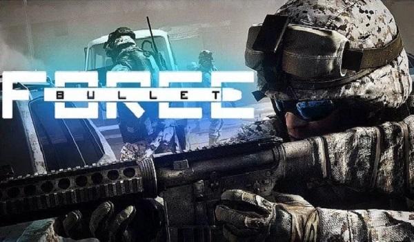 Download Bullet Force Mod Apk OBB Data Unlimited Money