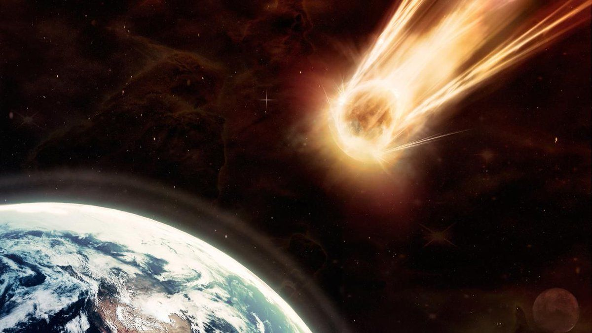 Impatto Asteroide 9 settembre: rischio collisione con Roccia Spaziale di 40 metri.