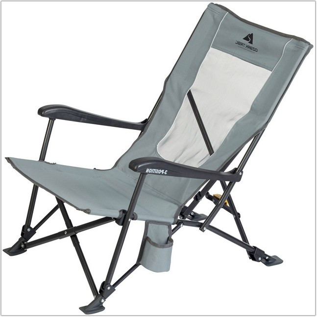 Low Profile Lawn Chairs
