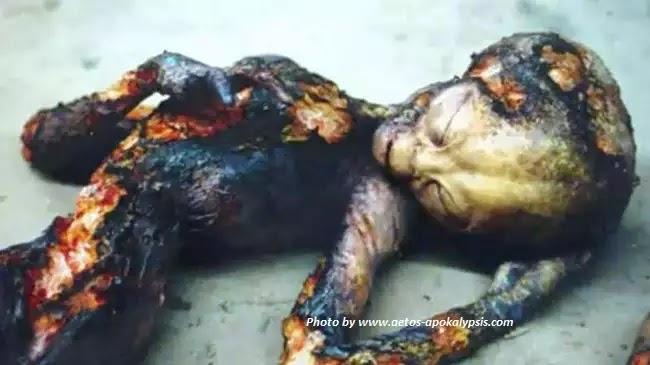 Τα ιερατεία  πολεμούν με λύσσα τους επιστήμονες που έχουν αποδείξεις περί ζωής στο διάστημα!!