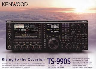 BLOG PY2NL: New Kenwood TS-990S