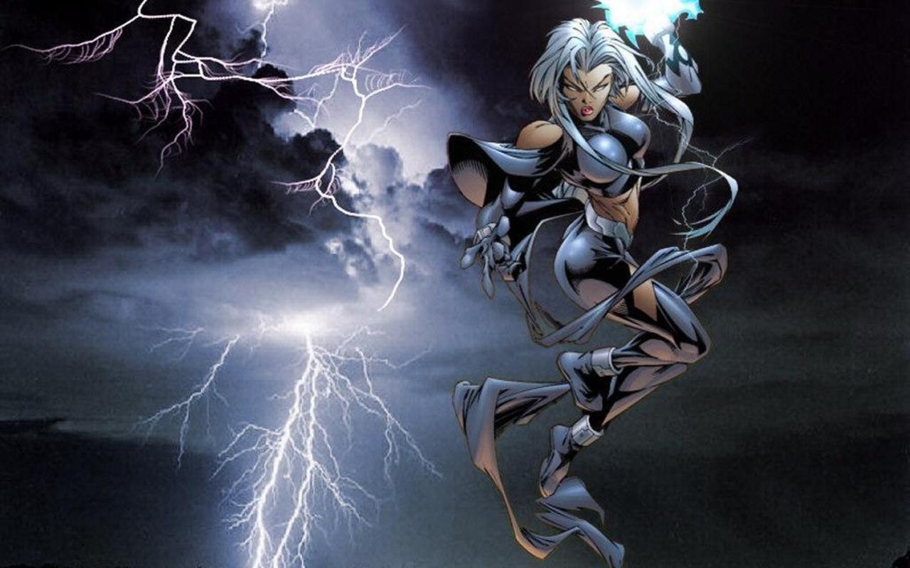 Storm X Men Wallpaper 63 Images: Eat, Pray, And Effin Lovin It!: 24/04/11