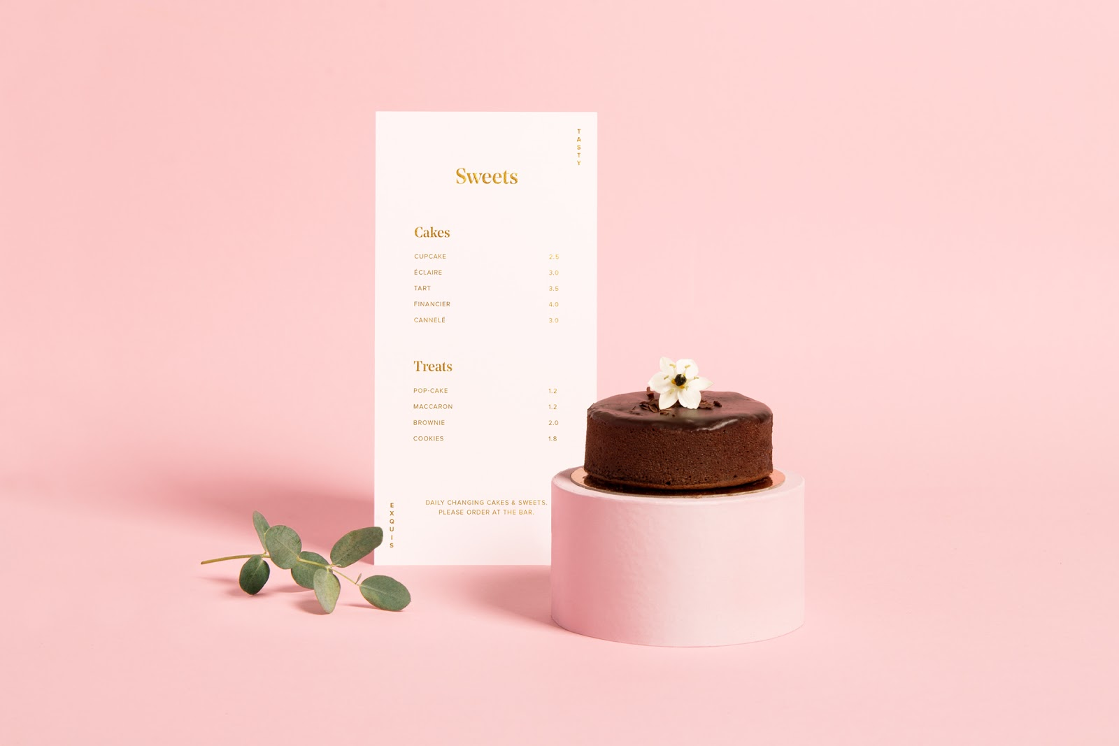 Avec Plaisir On Packaging Of The World Creative Package