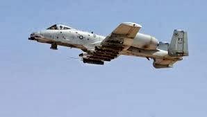 Afghan War Blog: Video - A-10 Hawg Combat Footage