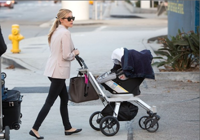 Kristin Cavallari interview on baby, shoes and fashion