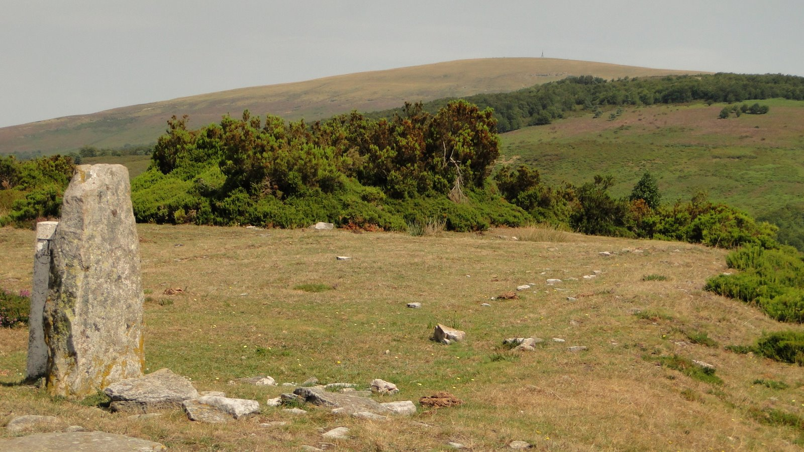 El Sue O De La Ruta Del Lobo Agosto 2011