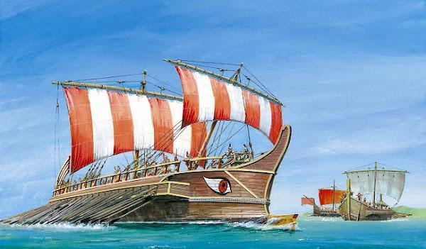 Ρωμαϊκό ναυάγιο ανακαλύφθηκε γεμάτο με άριστα διατηρημένα κρασιά, ελαιόλαδο - Βίντεο