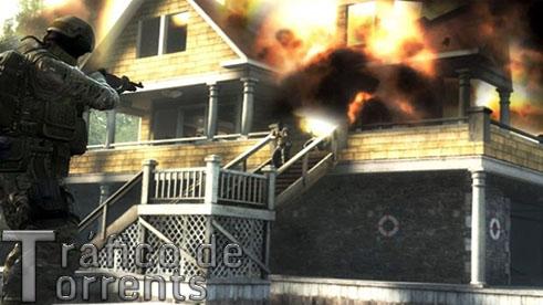 Baixar Screen Counter-Strike Global Offensive PC