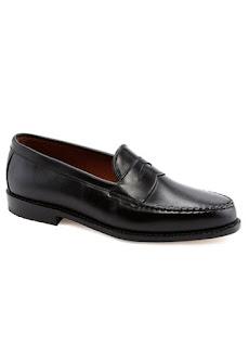 Giày Loafers của Allen Edmond