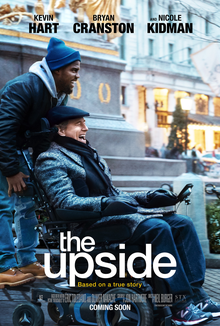 Film The Upside