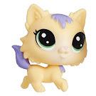 Littlest Pet Shop Series 2 3-pet Collection Amber Kittyson (#2-125) Pet