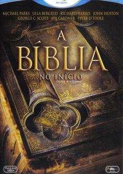 Filme A Bíblia... No Início 1966 Torrent