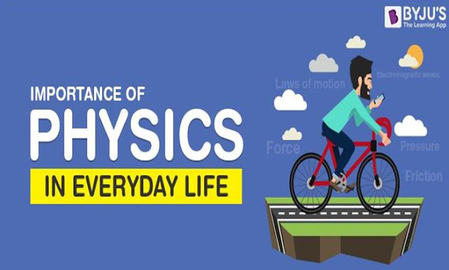 The Importance of  Physics