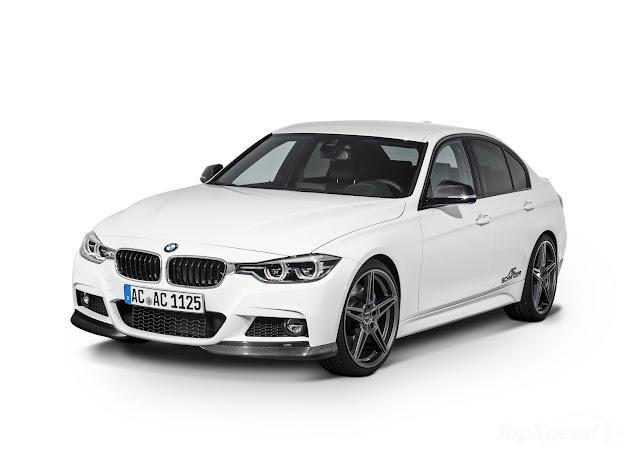 Yuk, Intip Spesifikasi dan Harga BMW Seri 3 Terbaru