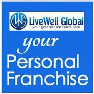 Bisnis MLM LWG - Join Member Live Well Global Indonesia bersama Rintika - Pakar dan Konsultan MLM Terbaik