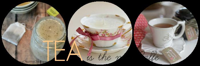 f19ab8b96c7b Dnešní DIY článek věnuji čaji. Omlouvám se tedy všem milovníkům kávy a  zároveň jim slibuji
