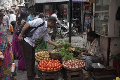 marche a bombay mumbai