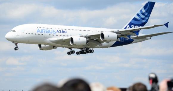 8 Pesawat Termahal di Dunia