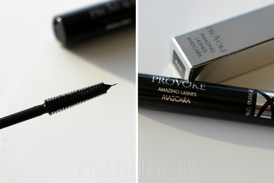 Dr Irena Eris • ProVoke • Amazing Lashes Mascara