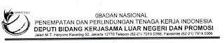 contoh kop surat badan nasional