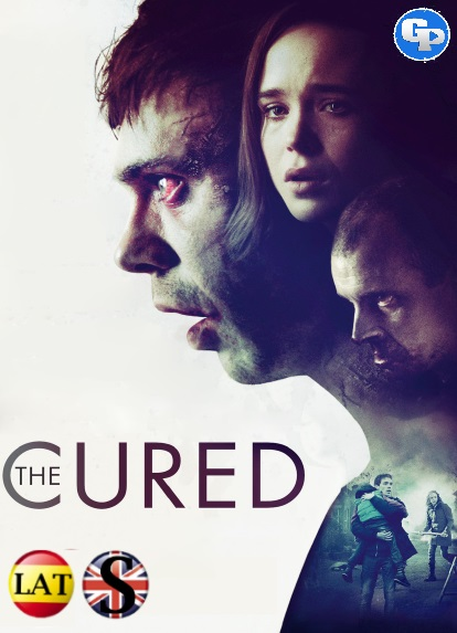 The Cured (2017) HD 720P LATINO/INGLES