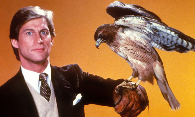 manimal tv series glen larson