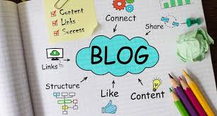 Blogging History, Traffic And Business
