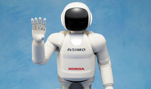 شركة هوندا تعلن عن نهاية روبوت ASIMO