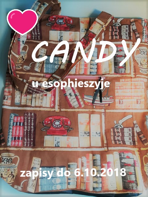 Candy u esophieszyje