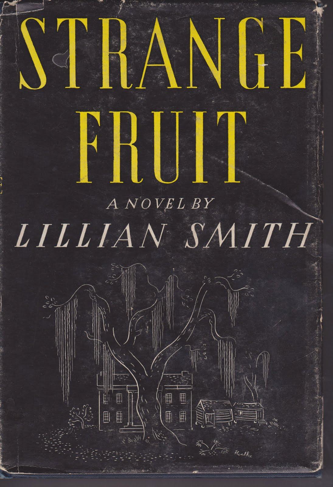 Fruit interracial love novel strange